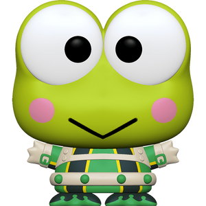 Keroppi Tsuyu: Funko POP! Animation Sanrio x My Hero Academia Vinyl Figure [#796 / 46831]