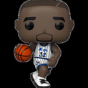 Shaquille O'Neal [Magic]: Funko POP! Basketball x NBA Vinyl Figure [#081 / 49304]