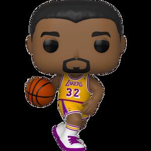Magic Johnson [Lakers]: Funko POP! Basketball x NBA Vinyl Figure [#078 / 47908]