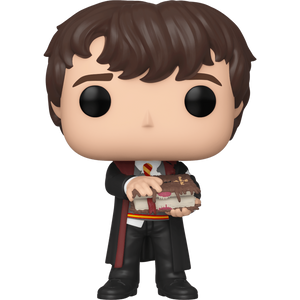 Neville Longbottom: Funko POP! x Harry Potter Vinyl Figure [#116 / 48068]