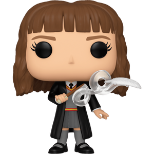 Hermione Granger: Funko POP! x Harry Potter Vinyl Figure [#113 / 48065]