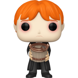 Ron Weasley: Funko POP! x Harry Potter Vinyl Figure [#114 / 48066]