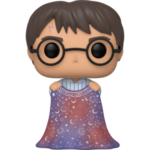 Harry Potter: Funko POP! x Harry Potter Vinyl Figure [#112 / 48063]