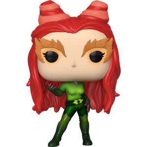 Poison Ivy (Specialty Series): Funko POP! Heroes x Batman & Robin Vinyl Figure [48088]