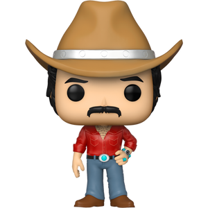 "Bo ""Bandit"" Darville: Funko POP! Movies x Smokey and the Bandit Vinyl Figure [#924 / 47083]"