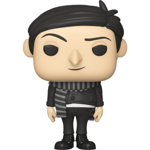 Young Gru: Funko POP! Movies x Minions: The Rise of Gru Vinyl Figure [#900 / 47800]