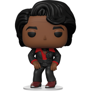 James Brown: Funko POP! Rocks x James Brown Vinyl Figure [#176 / 41140]