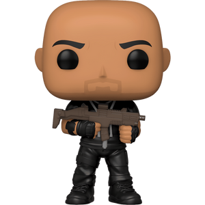 Hobbs: Funko POP! Movies x Hobbs & Shaw Vinyl Figure [#921 / 47753]