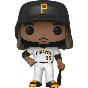 Josh Bell [Pirates]: Funko POP! MLB Vinyl Figure [#045 / 46826]