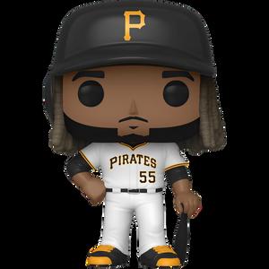 Josh Bell [Pirates]: Funko POP! MLB Vinyl Figure [#045 / 46826]