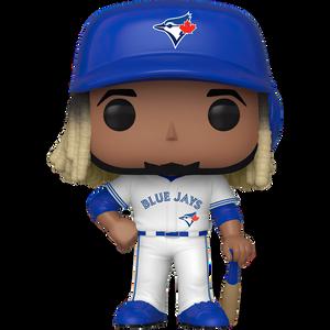 Vladimir Guerrero Jr. [Blue Jays]: Funko POP! MLB Vinyl Figure [#040 / 46821]