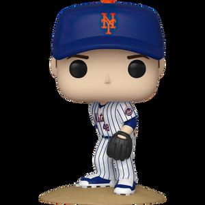 Jacob deGrom [Mets]: Funko POP! MLB Vinyl Figure [#036 / 46817]