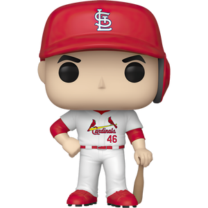 Paul Goldschmidt [Cardinals]: Funko POP! MLB Vinyl Figure [#035 / 46815]
