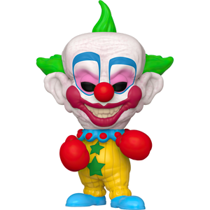 Shorty: Funko POP! Movies x Killer Klowns from Outer Space Vinyl Figure [#932 / 44146]