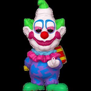 Jumbo: Funko POP! Movies x Killer Klowns from Outer Space Vinyl Figure [#931 / 44145]