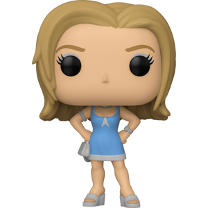 Romy: Funko POP! Movies x Romy and Michele's High School Reunion Vinyl Figure [#908 / 46946]