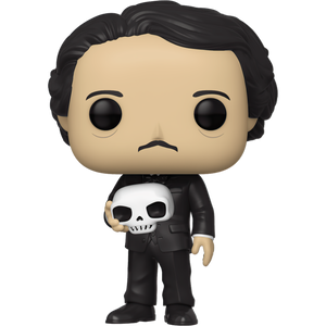 Edgar Allan Poe: Funko POP! Icons Vinyl Figure [#049 / 46774]