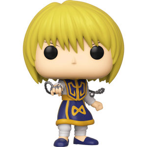 Kurapika: Funko POP! Animation x Hunter x Hunter Vinyl Figure [#653 / 41068]