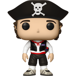 Brad Hamilton: Funko POP! Movies x Fast Times at Ridgemont High Vinyl Figure [#954 / 47699]