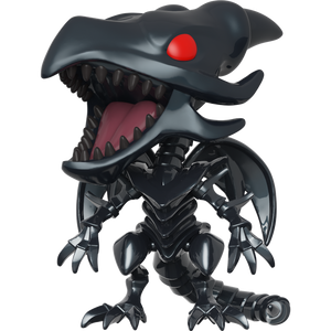 Red-Eyes Black Dragon: Funko POP! Animation x Yu-Gi-Oh! Vinyl Figure [#718 / 46925]