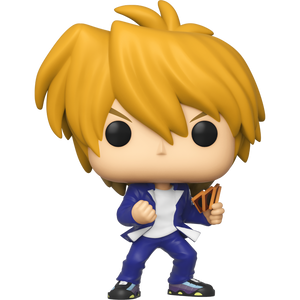 Joey Wheeler: Funko POP! Animation x Yu-Gi-Oh! Vinyl Figure [#717 / 46923]
