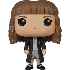Hermione Granger: Funko POP! x Harry Potter Vinyl Figure [#003 / 05860]