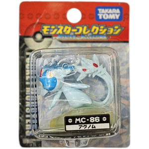 Azelf: Takara Tomy Pokemon Monster Collection Mini Figure (#MC-086 / 31283)