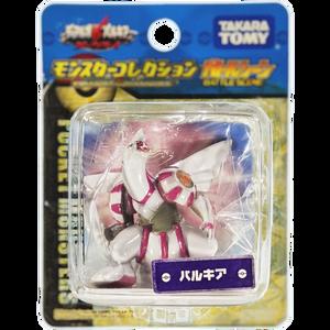 Palkia: Takara Tomy Pokemon  Monster Collection Mini Figure (Battle Scene / 77679)