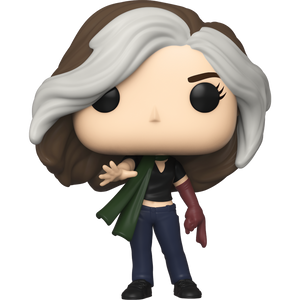 Rogue: Funko POP! Marvel x X-Men Vinyl Figure [#644 / 49292]