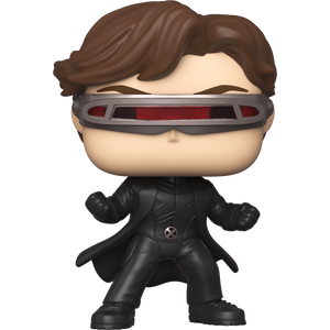 Cyclops: Funko POP! Marvel x X-Men Vinyl Figure [#646 / 49291]