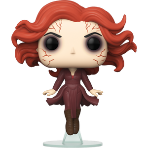 Jean Grey: Funko POP! Marvel x X-Men Vinyl Figure [#645 / 49290]