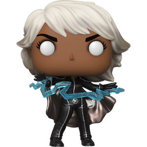 Storm: Funko POP! Marvel x X-Men Vinyl Figure [#642 / 49288]