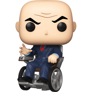 Professor X: Funko POP! Marvel x X-Men Vinyl Figure [#641 / 49287]