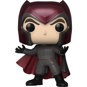 Magneto: Funko POP! Marvel x X-Men Vinyl Figure [#640 / 49285]