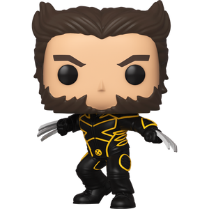 Wolverine: Funko POP! Marvel x X-Men Vinyl Figure [#637 / 49282]
