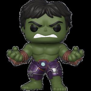 Hulk: Funko POP! Games x Marvel's Avengers - Gamerverse Vinyl Figure [#629 / 47759]