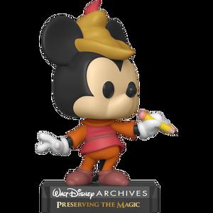 Beanstalk Mickey: Funko POP! x Disney Archives Vinyl Figure [#800 / 49892]