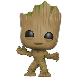 Groot: Funko POP! Marvel x Guardians of the Galaxy 2 Vinyl Figure