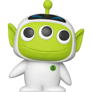 Eve: Funko POP! Disney Pixar Alien Remix Vinyl Figure [#765 / 49608]