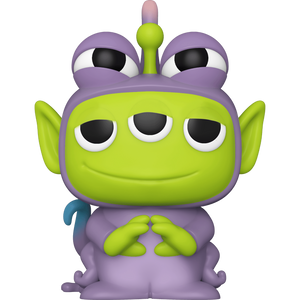 Randall: Funko POP! Disney Pixar Alien Remix Vinyl Figure [#761 / 48365]