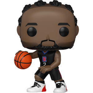 Kawhi Leonard [Clippers]: Funko POP! Basketball x NBA Vinyl Figure [#089 / 50978]