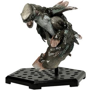 Jyuratodus:  Monster HunterCapcom Figure Builder Standard Model Plus Mini Figure ~Vol.15~ (10208F)