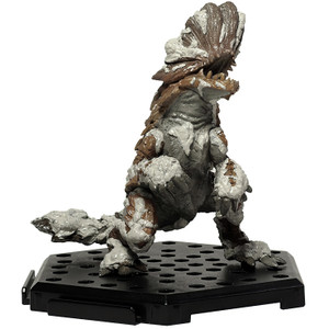 Barroth:  Monster HunterCapcom Figure Builder Standard Model Plus Mini Figure ~Vol.15~ (10208E)