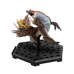 Viper Tobi-Kadachi:  Monster Hunter Capcom Figure Builder Standard Model Plus 16 Mini Figure ~Vol.16~ (10299E)