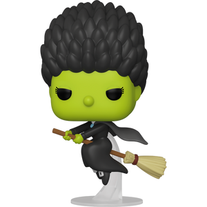 Witch Marge: Funko POP! TV x The Simpsons - Treehouse of Horror Vinyl Figure [#1028 / 50140]