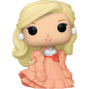Peaches 'N Cream Barbie: Funko POP! Retro Toys Vinyl Figure [#006 / 50972]