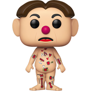 Cavity Sam: Funko POP! Retro Toys x Operation Vinyl Figure [#004 / 51322]
