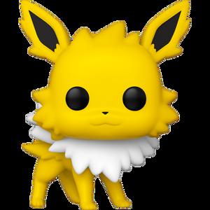 Jolteon: Funko POP! Games x Pokémon Vinyl Figure [#628 / 50546]