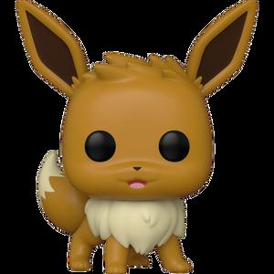 Eevee: Funko POP! Games x Pokémon Vinyl Figure [#626 / 50544]
