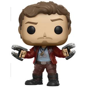 Star-Lord: Funko POP! Marvel x Guardians of the Galaxy 2 Vinyl Figure